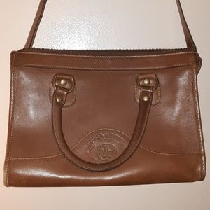 Original No.16 Ghurka Bag the Keeper